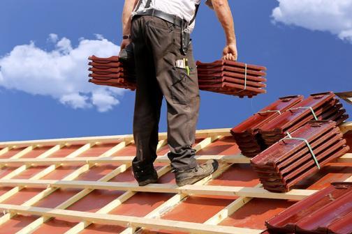 Entretien de toit Rouen